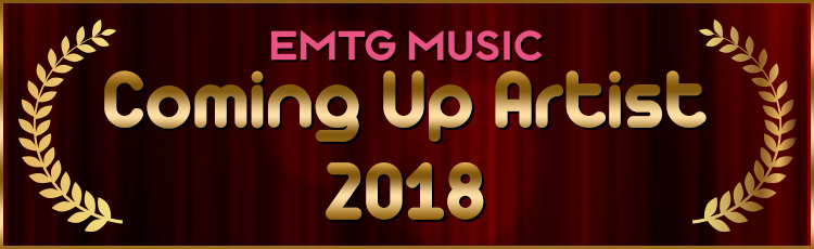 "Fanplus Music ""Coming Up Artist 2018"""