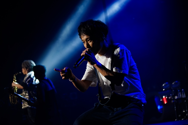 2018 2 27『UVERworld LIVE TOUR 2018 男祭りvs女祭り in Zepp DiverCity