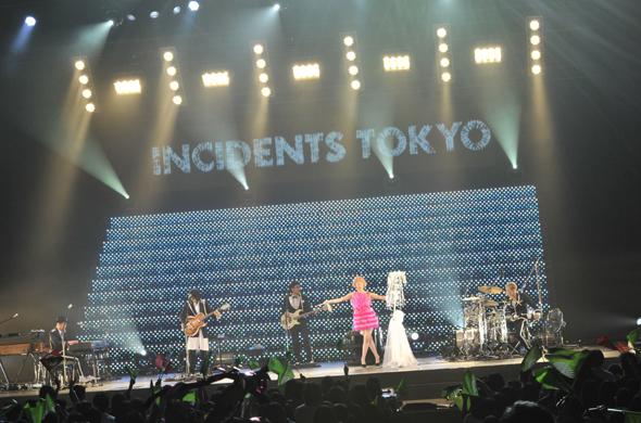 東京 事変 コンサート