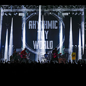 Rhythmic Toy World