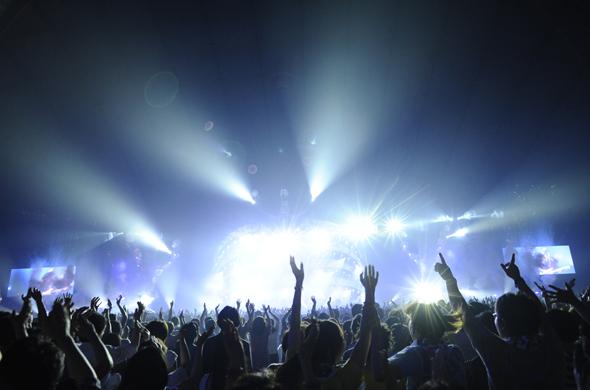 ミスチル,ライブ,定番曲,雰囲気,初めて,画像