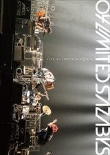 2nd MOVIE『LIVE AT NIPPON BUDOKAN』