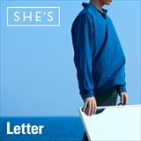 Digital Single「Letter」