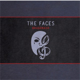THE FACES【初回限定盤】 [CD+DVD]
