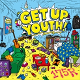 175R『GET UP YOUTH!(初回限定盤)』