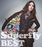 Superfly BEST(初回限定盤) [CD+DVD]