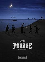 LIVE DVD「THE PARADE ~30th anniversary~」通常盤