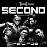 THE II AGE [CD+DVD]