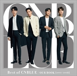 Best of CNBLUE / OUR BOOK [2011 ー 2018]