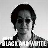 BLACK AND WHITE(SMALLER盤)[CD+DVD]