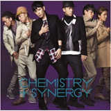 Keep Your Love CHEMISTRY+Synergy第2弾シングル