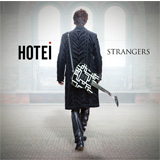 HOTEI「Strangers -Japan Edition-」[CD+DVD]