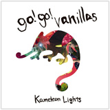 Kameleon Lights(初回限定盤)