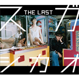 THE LAST(初回限定盤)[CD(通常盤)+SPECIAL CD「THE BEST」]
