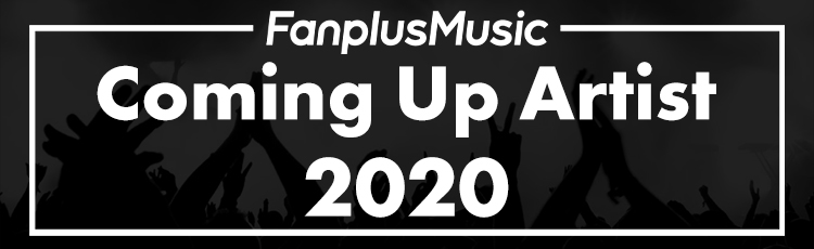 ComingUpArtist2020 fanplus